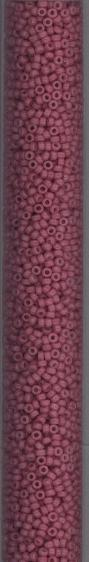 Matsuno 15/0 Round Seed Beads color # 418
