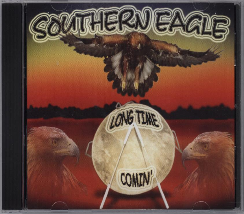 Southern Eagle Long time comin